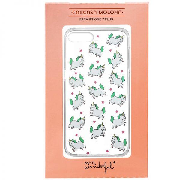 d7c62c2f738 Carcasas Licencia Mr Wonderful - Colour Mobile Ávila